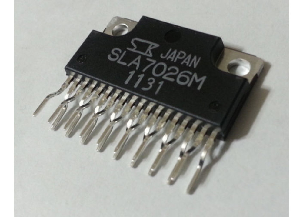 SLA7026M SIP-18