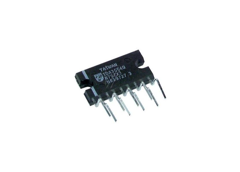 TDA3654Q ZIP-9