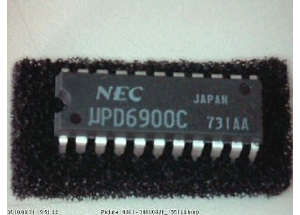 UPD6900C DIP-22