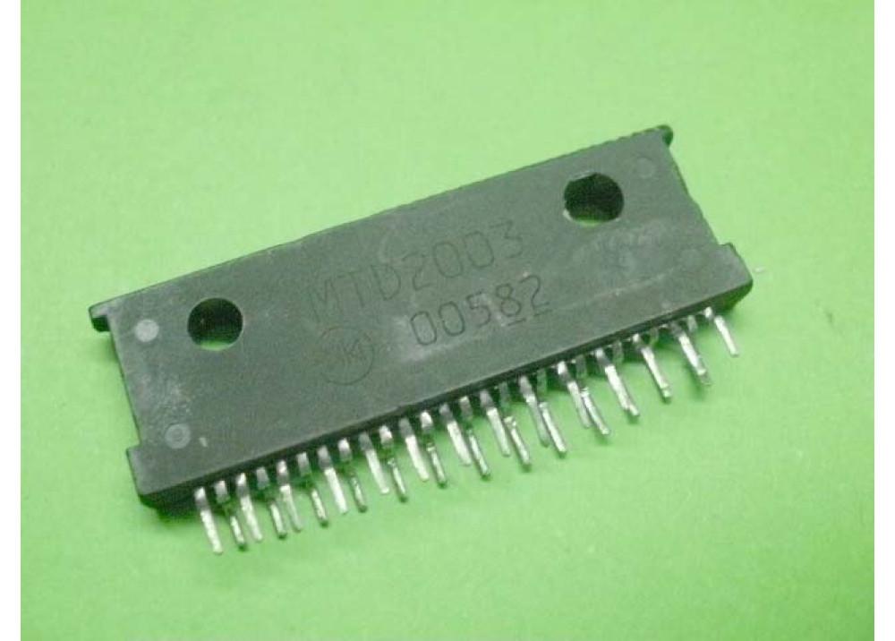 MTD2003 ZIP-27