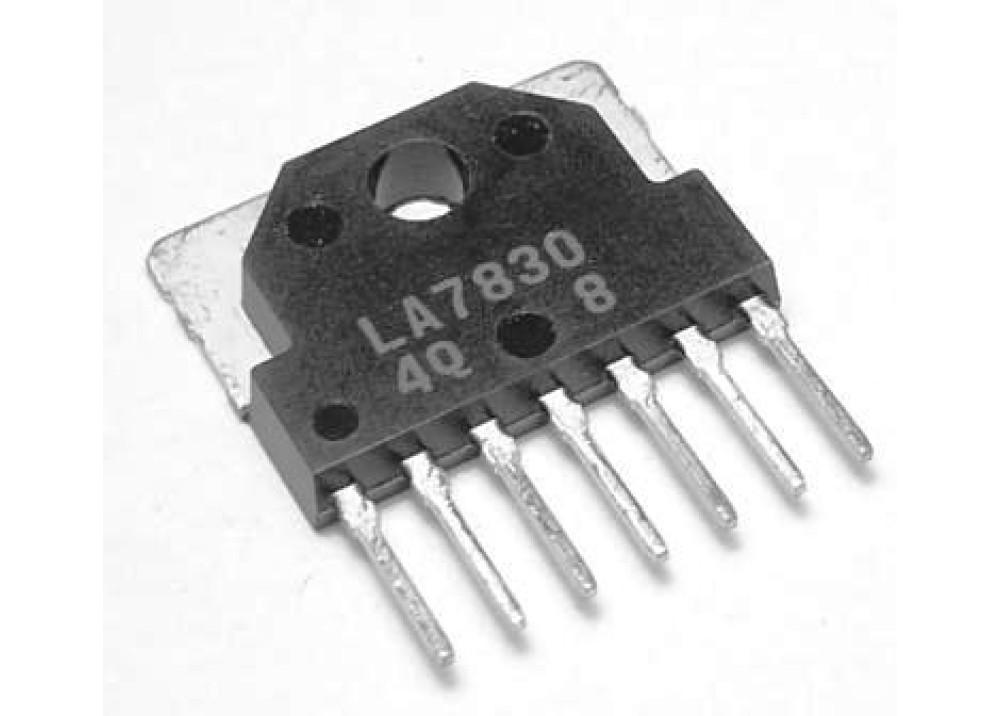 LA7830 TO220-7
