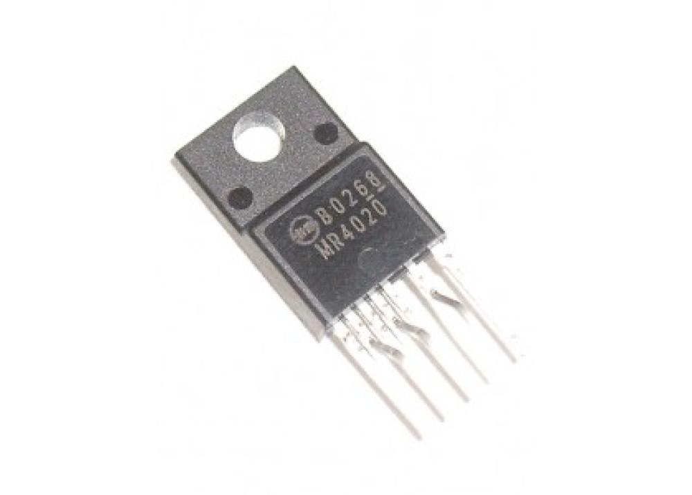 MR4020 FTO-07