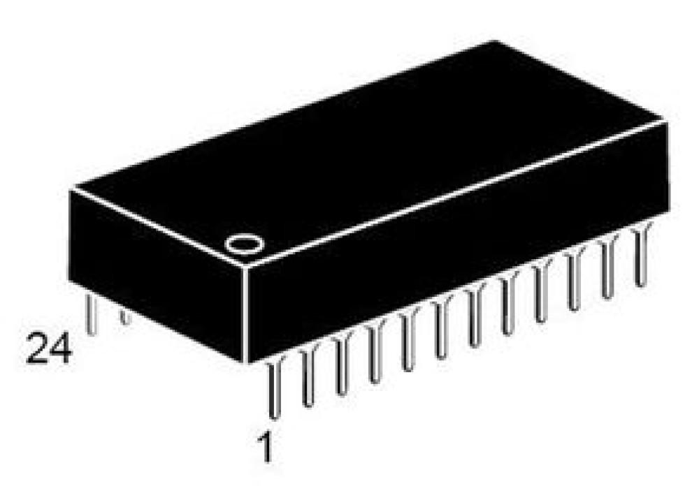 DS1220Y-150 PCDIP-24