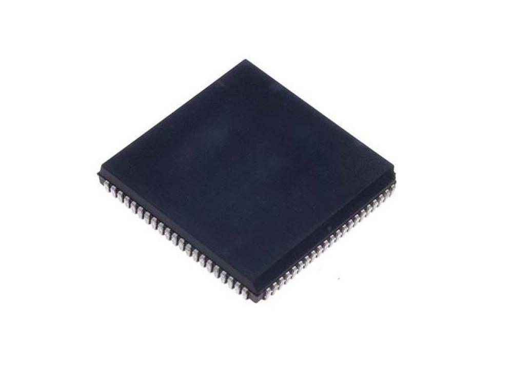PIC17C766 PLCC-84