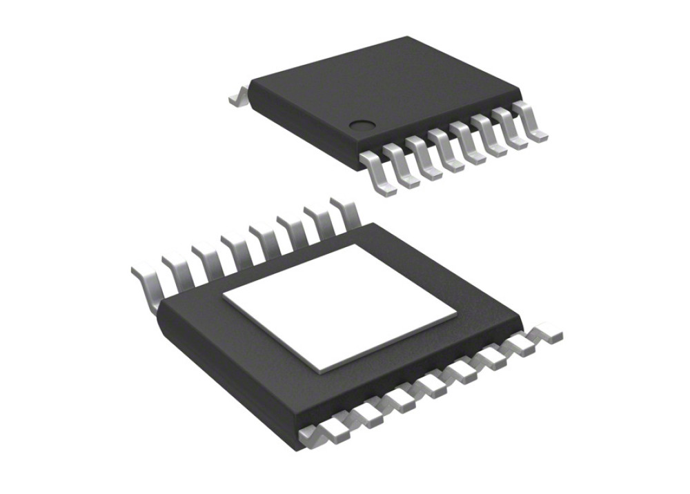 SMD MC68HC908QY4 TSSOP-16
