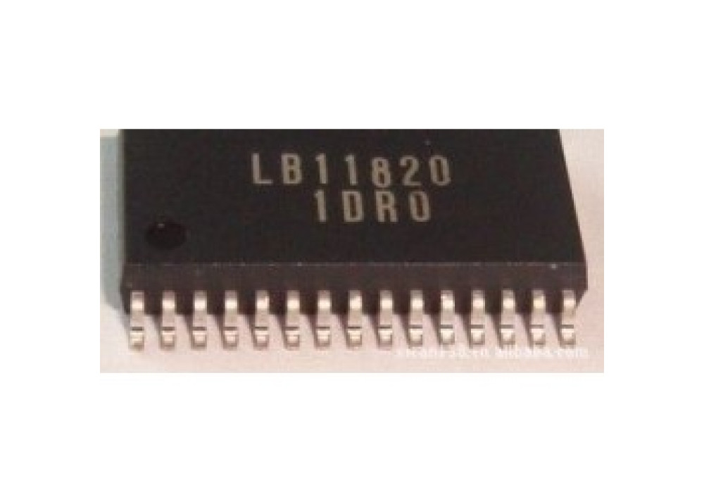 SMD LB11820M-TE-L  MFP30SD