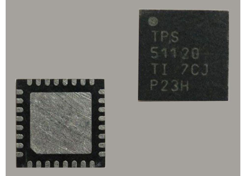 SMD-TPS51120RHBR VQFN-32