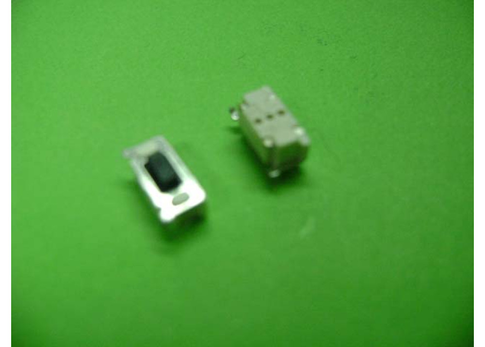 SMD TACT SW 3.4x7mm 3.4mm 2P