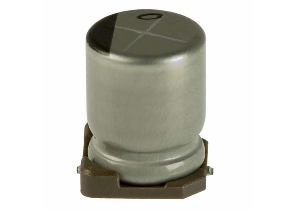 SMD CELEC 100uF 50V 8mmX10mm