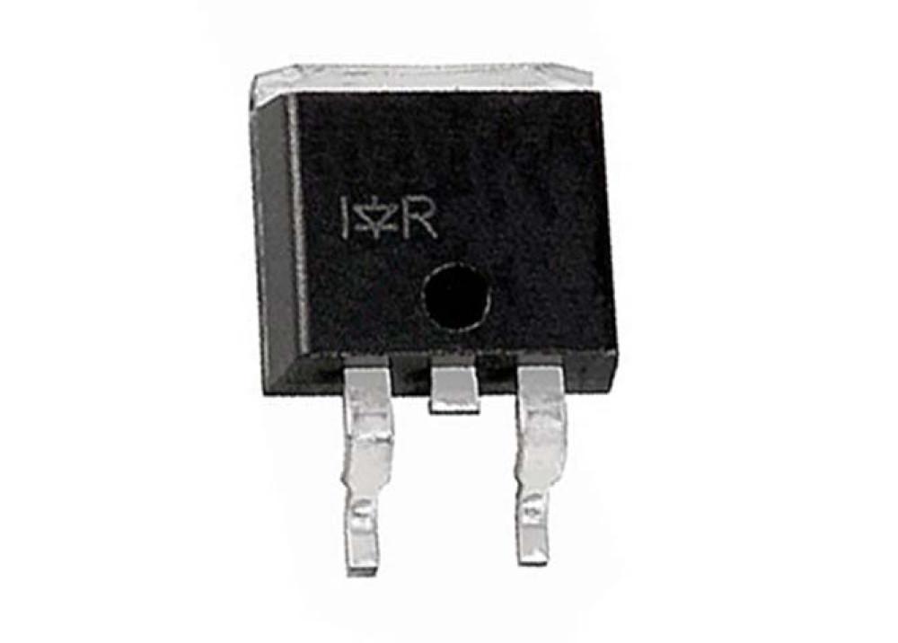 SMD STGB20NB37LZ IGBT CLAMPED VCE410V 20A TO-263