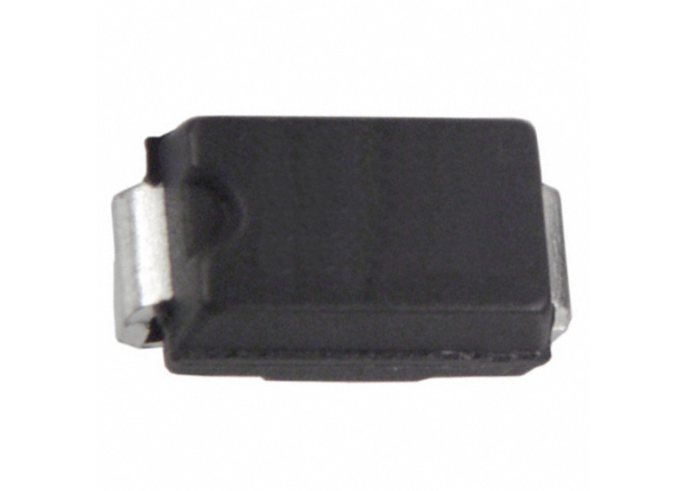 SMD DIODE BYG20G 1.5A 400V 75NS DO-214AC