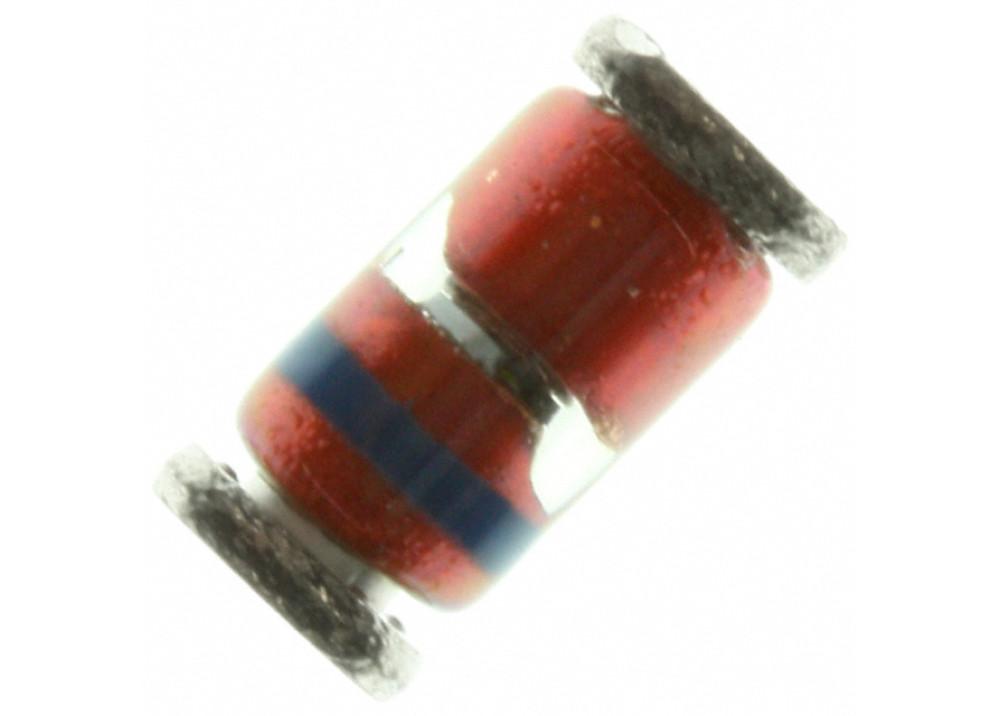 SMD SCHOTTKY DIODE TMBYV 10-40 40V 1A MELF Glass