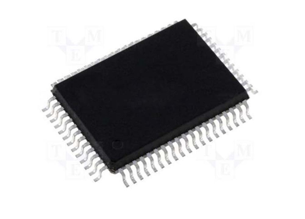 SMD SED1330FBA QFP5-60