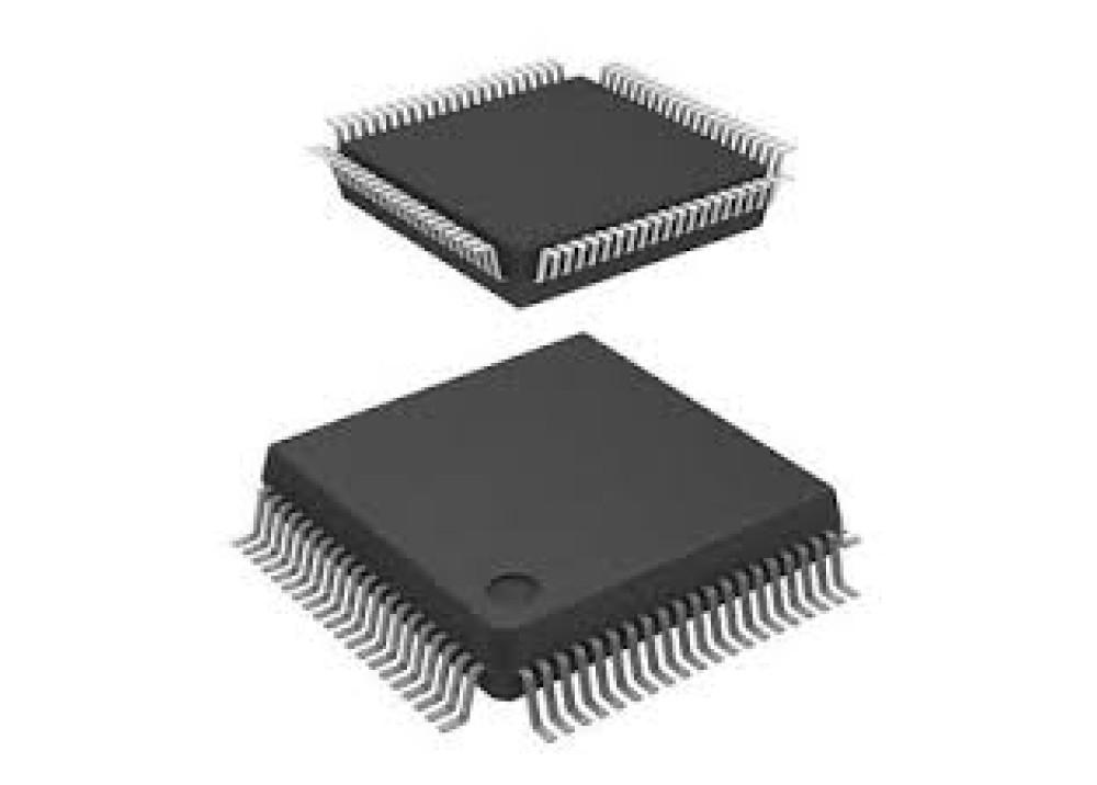 SMD S1D13704F00A200 (D1370400A2) QFP-80
