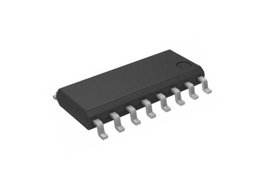 SMD DS34C86TM SOIC-16