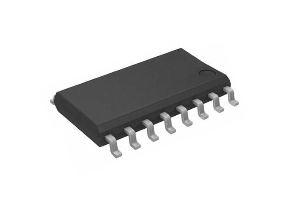 SMD 74HC540 (7.5mm Width) SOIC-16