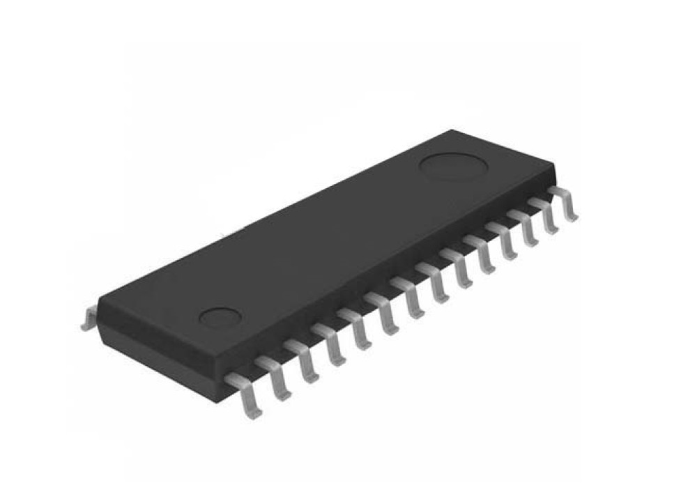 SMD MAX211CWI (7.9mm Width) SOIC-28