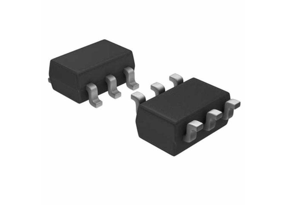 SMD MAX2606EUT+T (3mm Width) SOT-23-6