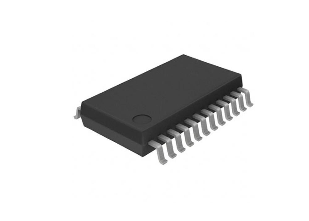 SMD SP207HCT (7.9mm Width) SSOP24