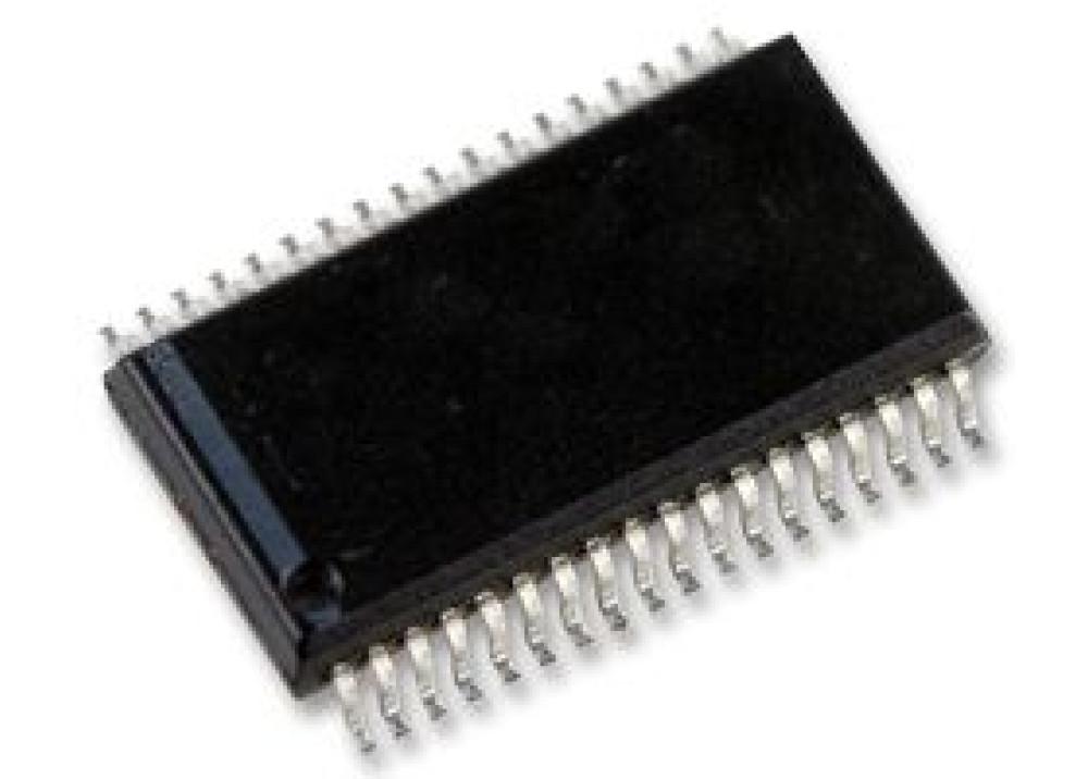 SMD BTS5589G  SSOP-36