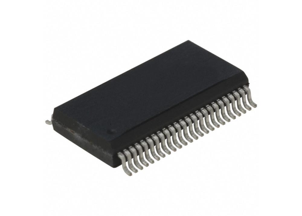 SMD DAC7734E SSOP-48