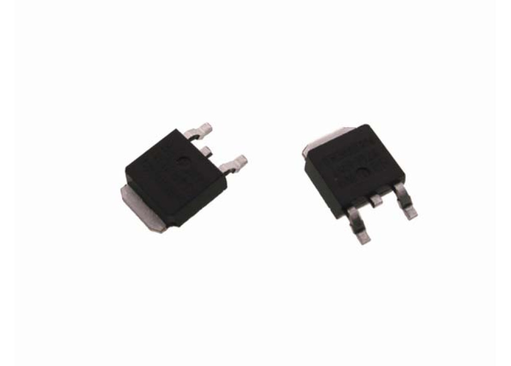 DIODE SF10A400HD 400V 10A 30ns TO-252