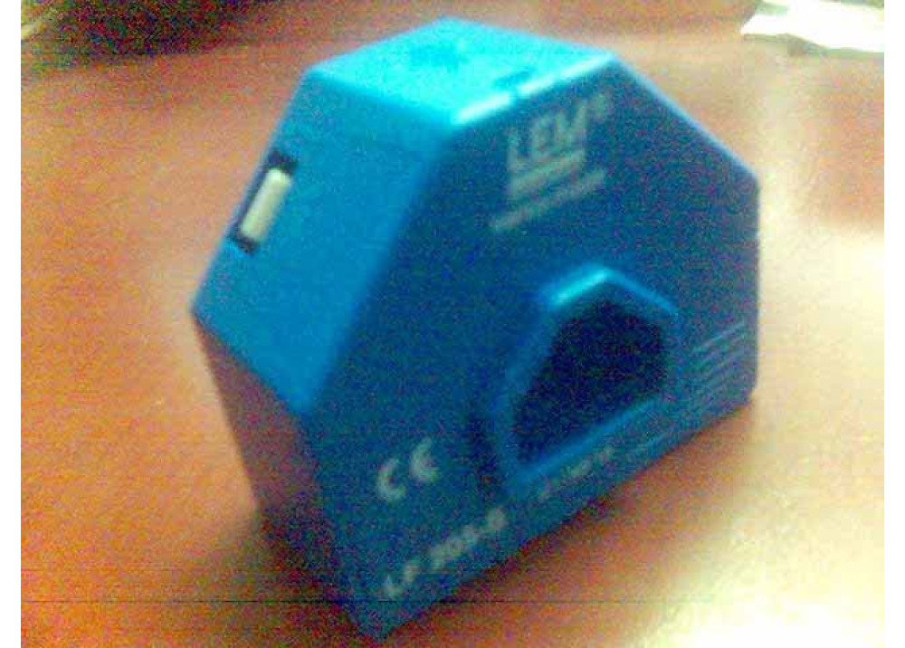 CURRENT COIL LEM LF205-S