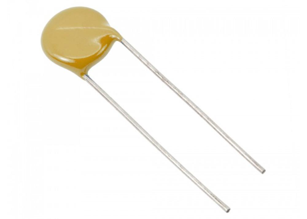 Varistor VDRS10P250BSE 25V 25A