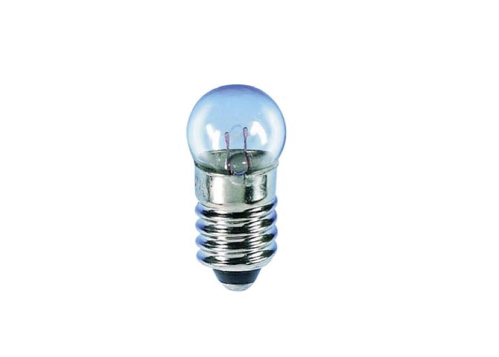 Bulb Lamp BLUE 2.2V 0.25A 0.55W