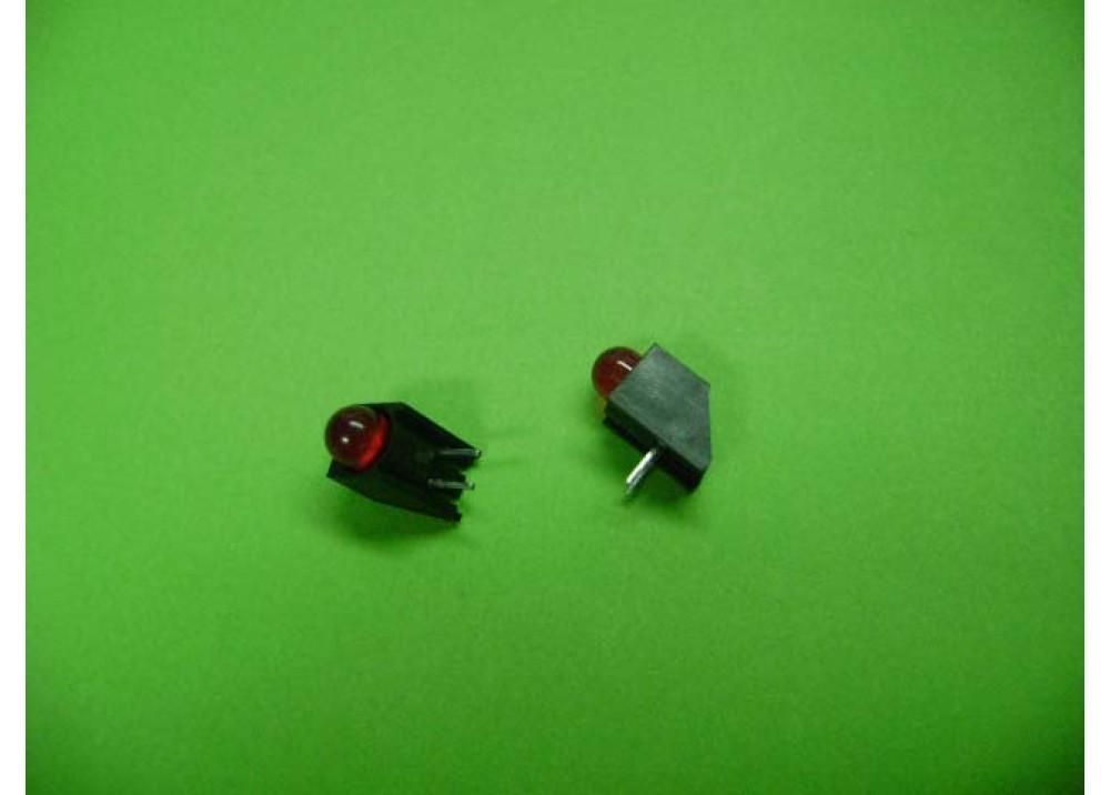 LED 5MM REDx1