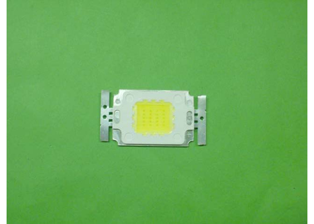 LED 20W COOL WHITE 16V 1250mA