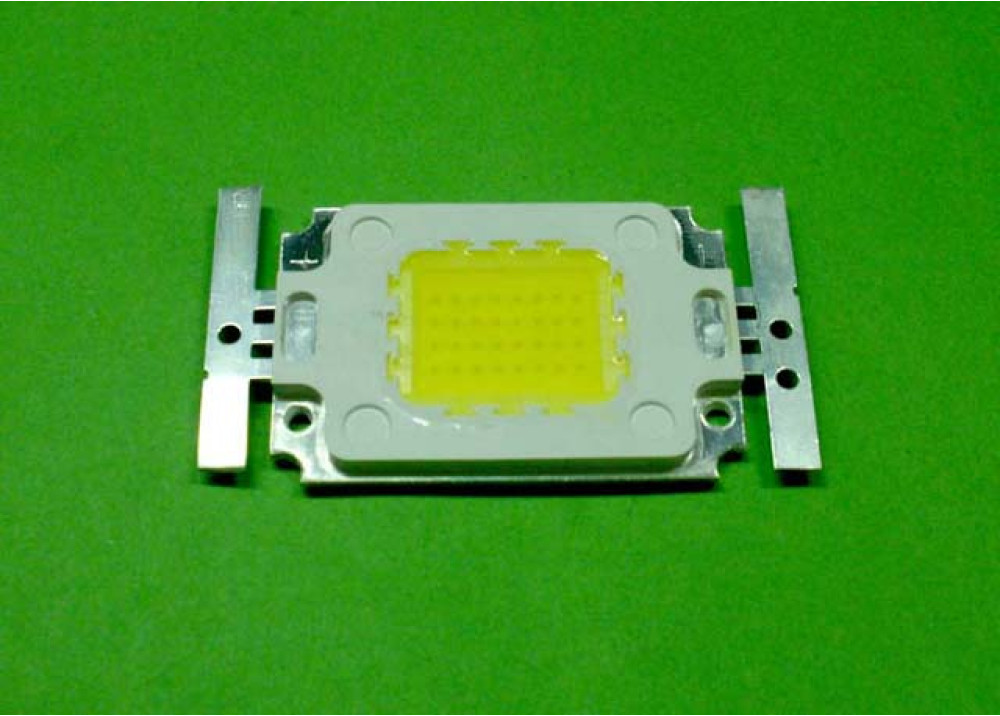 LED 30W COOL WHITE 32.5V 950mA