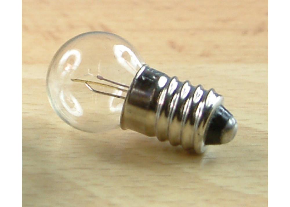 Bulb Lamp 15V 3W