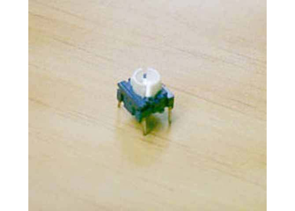 Momentary Tact Switch 4P 10mm