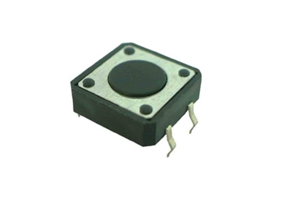 Momentary Tact Switch 12mm 4mm 4P