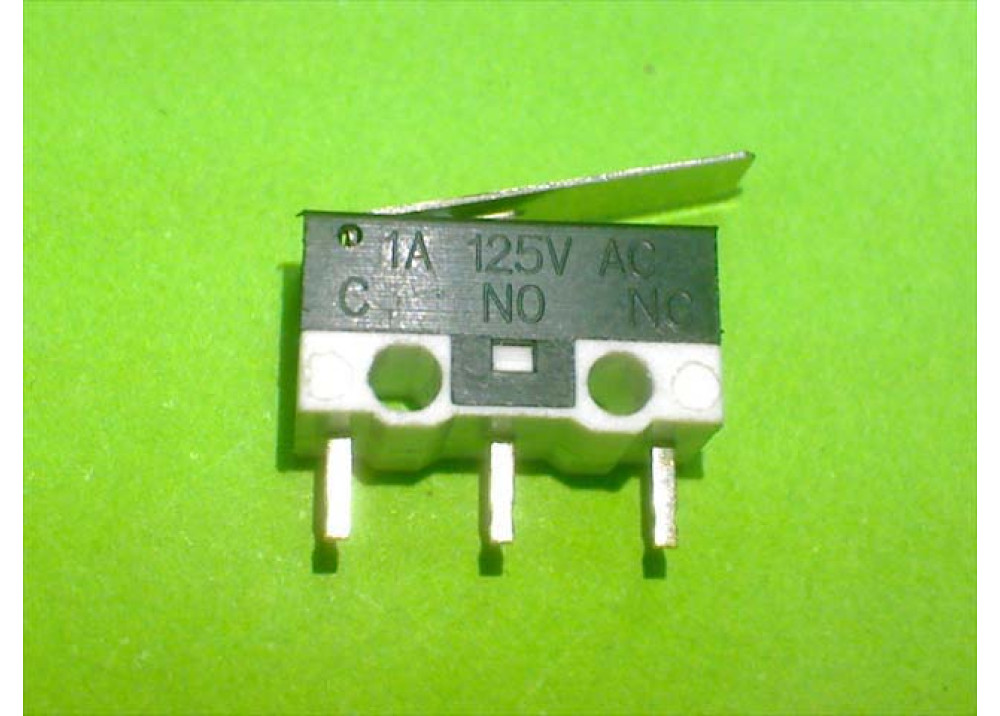 LIMIT SWITCH 1A 125V