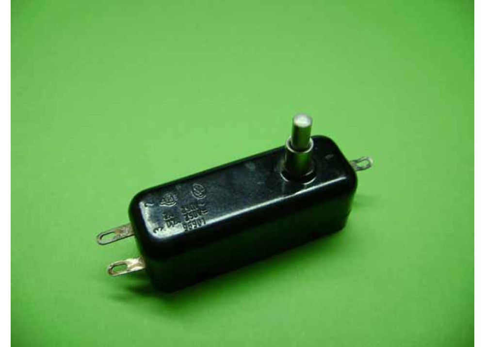 Limit Switch 250V 2A 3P