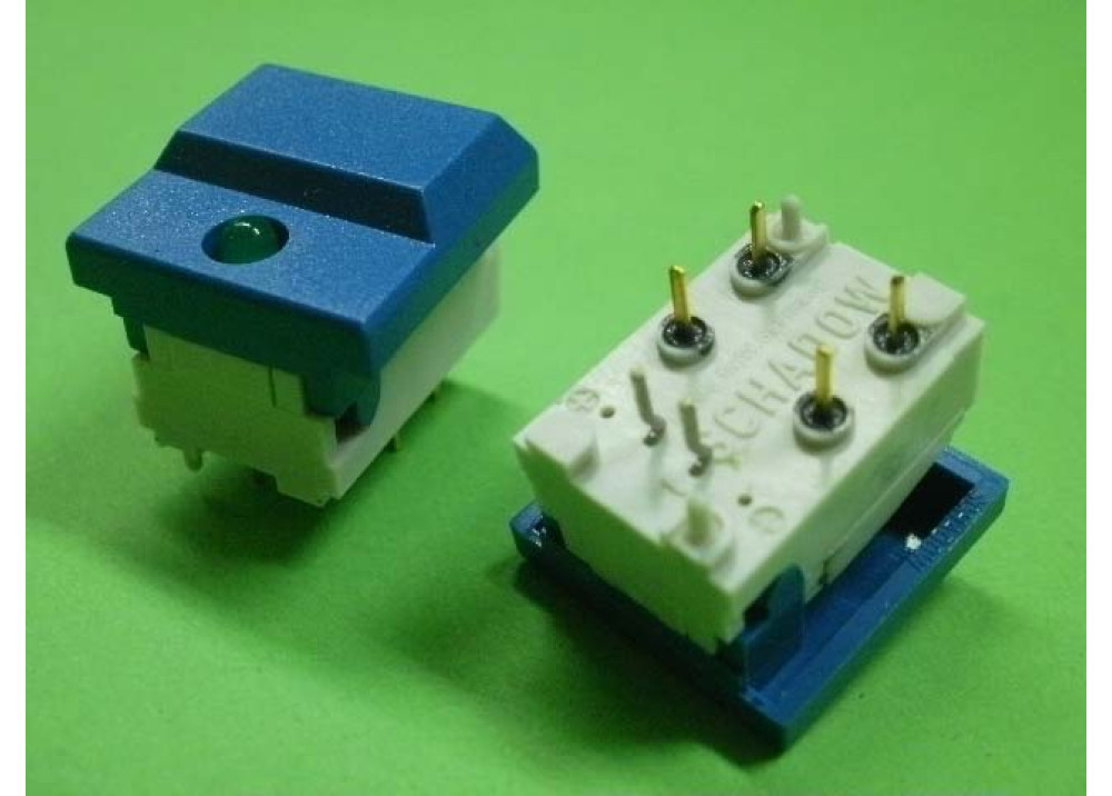TACT SWITCH 4P