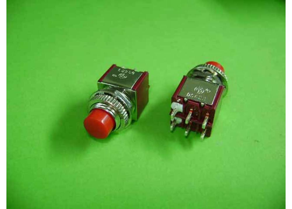 SW 2A 250V 6P