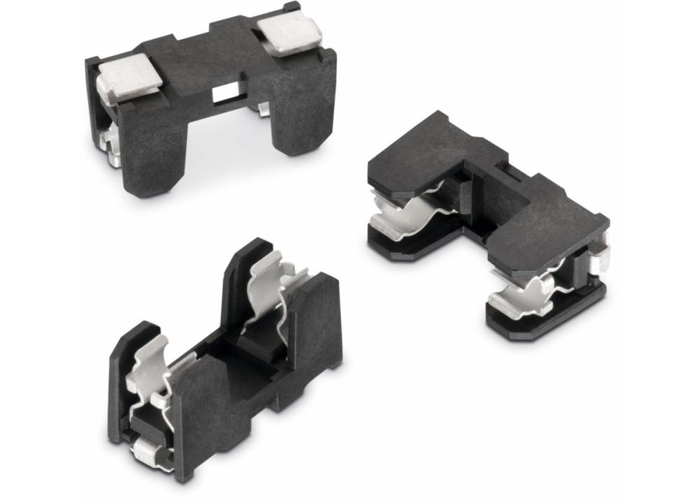 SMD Fuses Holder 5×20mm