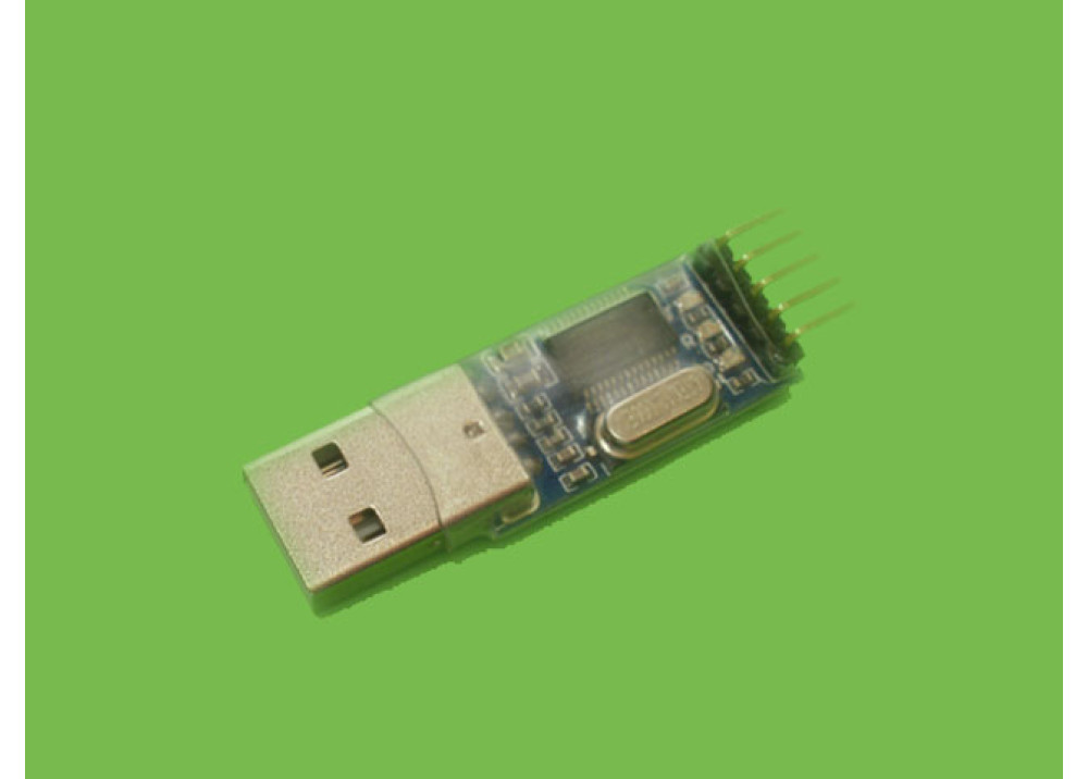 PL2303HX USB TO RS232 Serial TTL Module  USB TO UART/TTL FOR Arduino