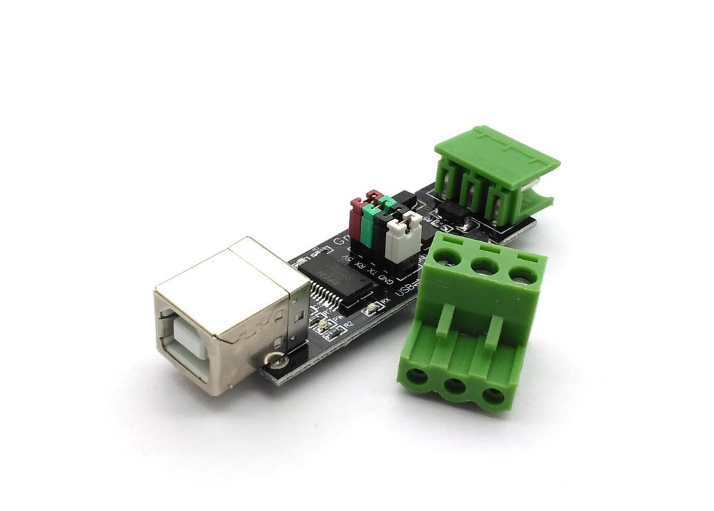 USB to 485 Module FT232 Chip USB to TTL/RS485