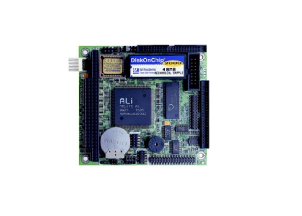 Industrial Mother Board PCM-3336