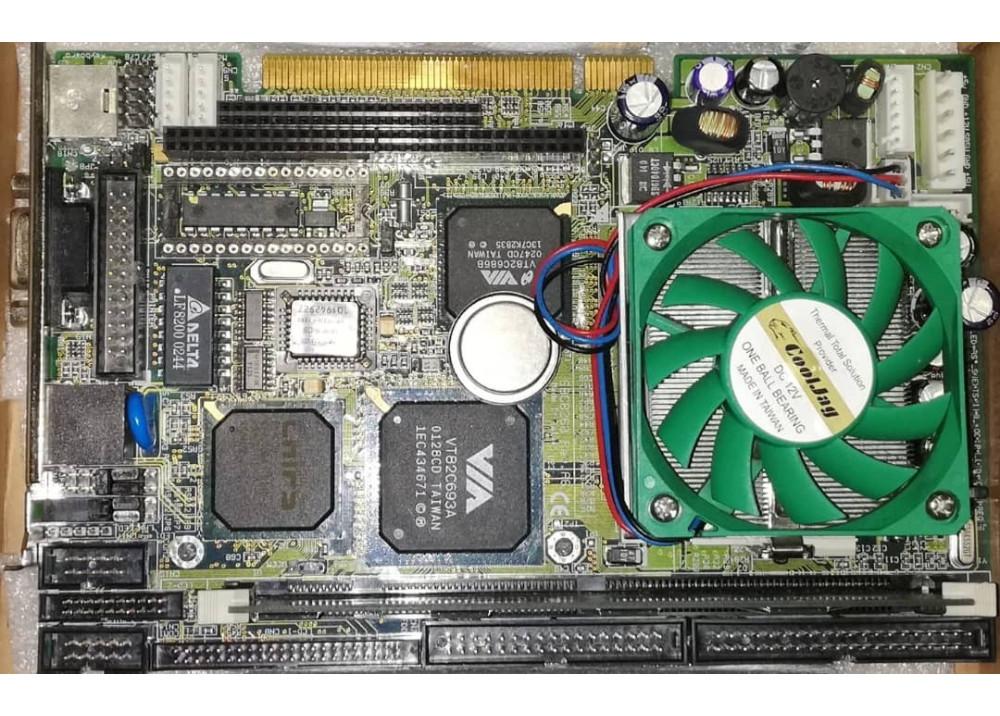INDUSTRIAL COPUTER SBC-8260