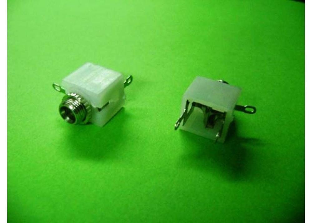 Jack 3.5mm Female Audio Stereo Socket Panel