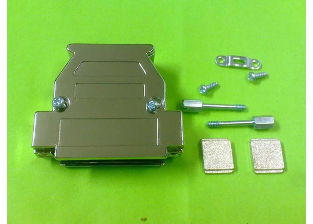D-SUB Cover AMP 25P