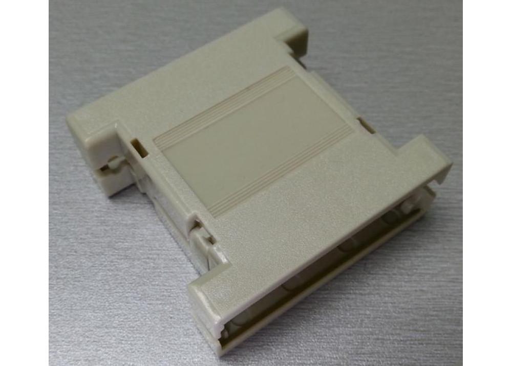 D-SUB Plastic Cover 25P 25P