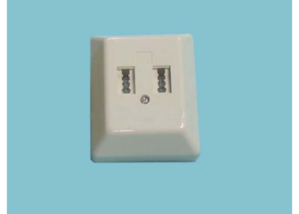 TAE WALL SOCKET TDA1226942 1WAYS
