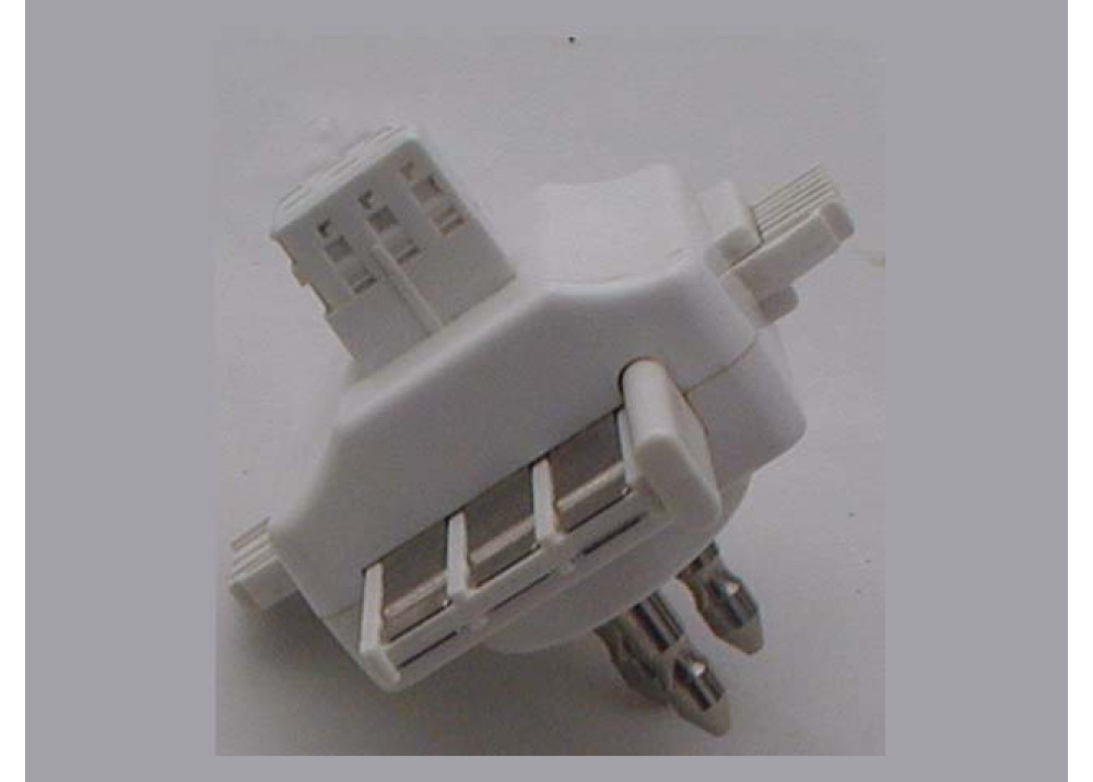Multi Telephone adapter model