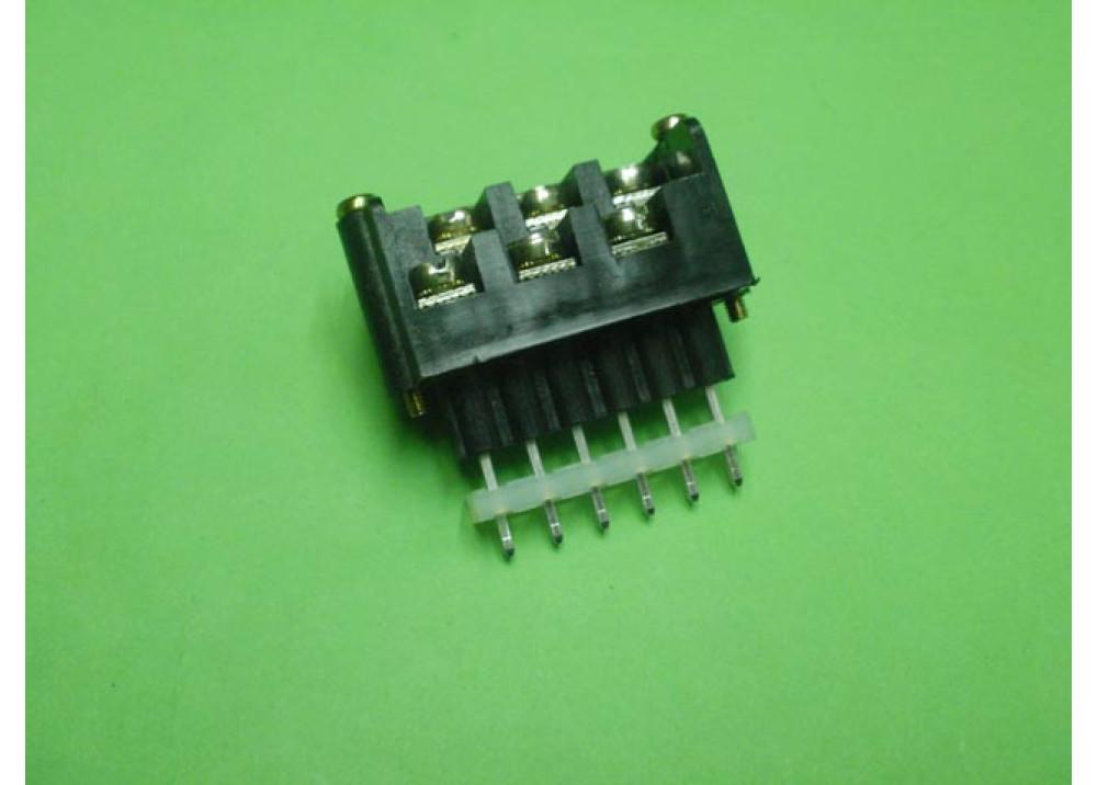 TERMENAL PCB 3Px2